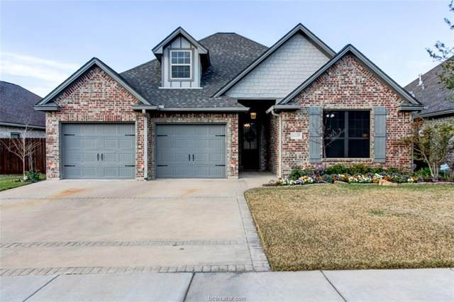 4229 Rock Bend, College Station, TX 77845 (MLS #20002842) :: Chapman Properties Group