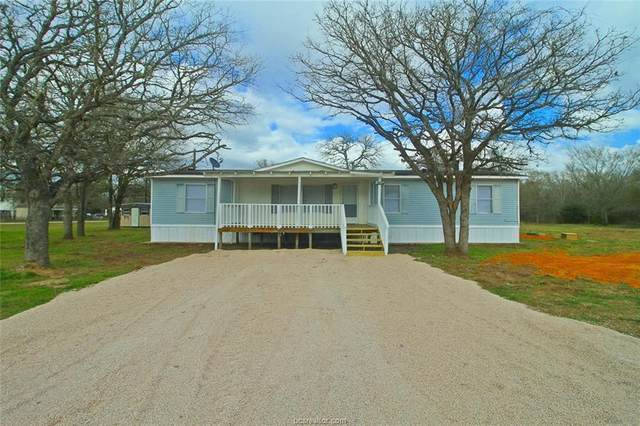 547 Teal Lake Drive, Caldwell, TX 77836 (MLS #20002866) :: RE/MAX 20/20