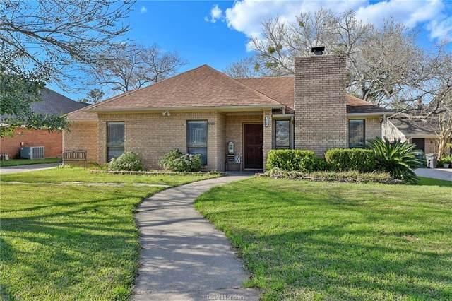 8706 Bent Tree, College Station, TX 77845 (MLS #20002890) :: BCS Dream Homes