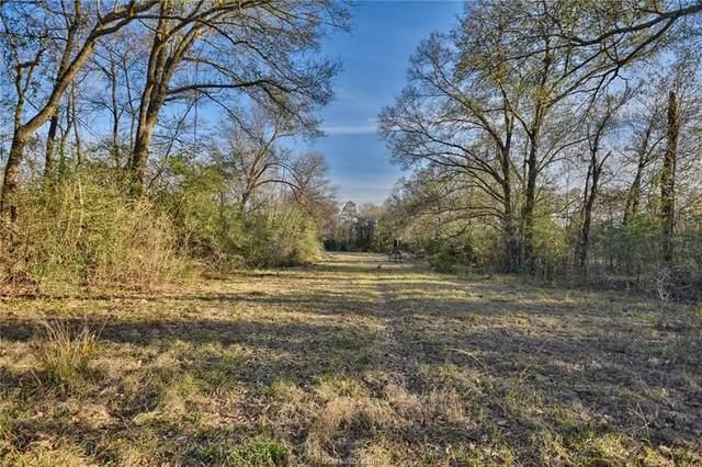 00 County  Road 406 County Road, Navasota, TX 77868 (MLS #20002905) :: Chapman Properties Group