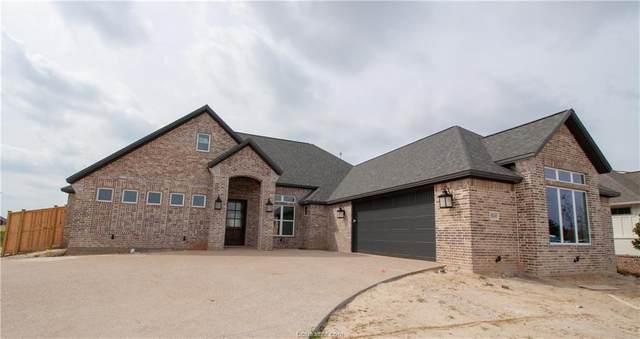 5034 Greenstone Way, Bryan, TX 77802 (MLS #20002917) :: RE/MAX 20/20