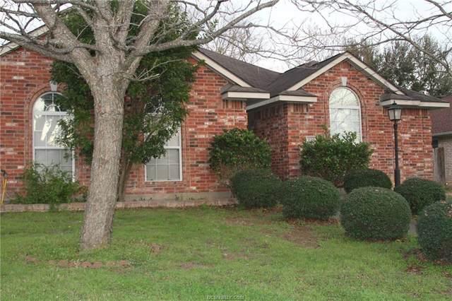 118 Lonesome Dove Drive, Navasota, TX 77868 (MLS #20002964) :: The Lester Group