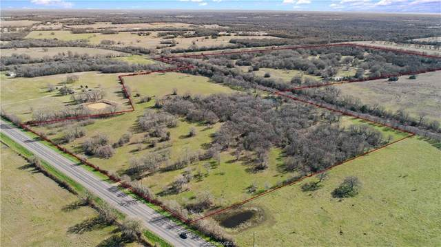 TBD E Us Hwy 79, Franklin, TX 77858 (MLS #20002968) :: The Lester Group