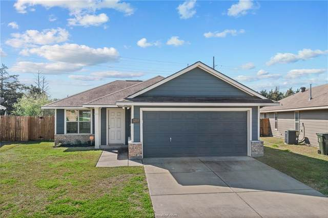 1258 Cottage Grove, Bryan, TX 77801 (MLS #20003043) :: BCS Dream Homes