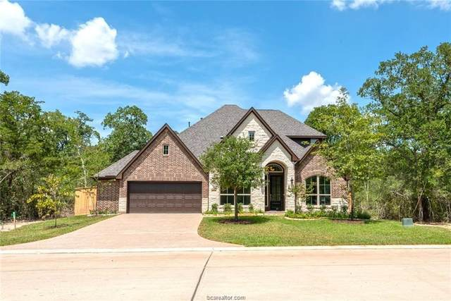 1775 Blanco Bend Drive, College Station, TX 77845 (MLS #20003060) :: BCS Dream Homes