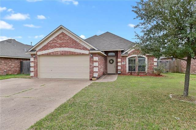 906 Turtle Dove, College Station, TX 77845 (MLS #20003061) :: BCS Dream Homes