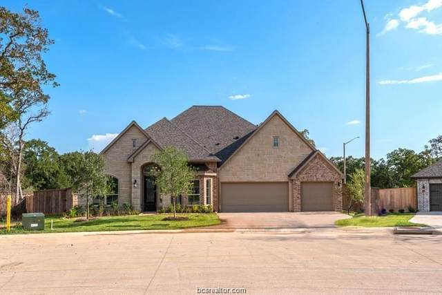 1713 Blanco Bend Drive, College Station, TX 77845 (MLS #20003076) :: BCS Dream Homes