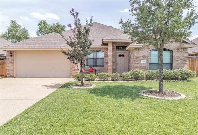 904 Barchetta Drive, College Station, TX 77845 (MLS #20003088) :: Chapman Properties Group