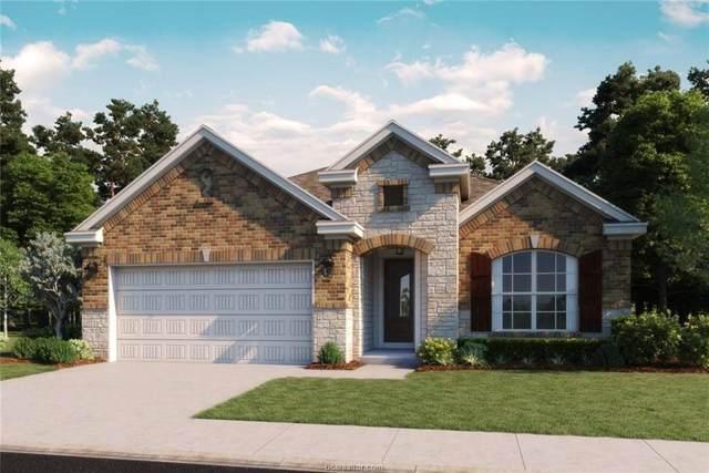 5123 Maroon Creek Drive, Bryan, TX 77802 (MLS #20003093) :: The Lester Group