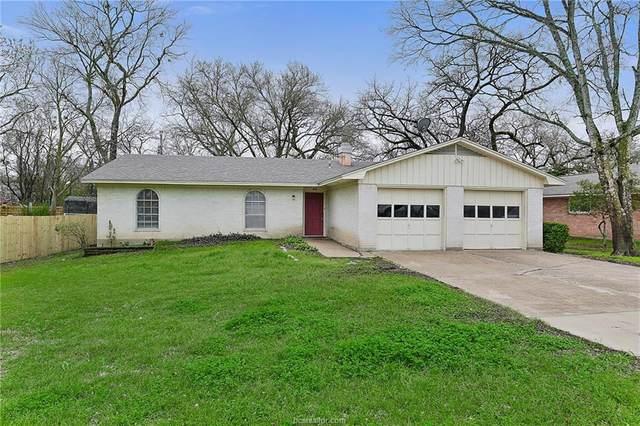 1502 Tara Court, College Station, TX 77840 (MLS #20003105) :: Cherry Ruffino Team