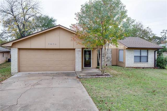 2904 Normand Drive, College Station, TX 77845 (MLS #20003122) :: Cherry Ruffino Team