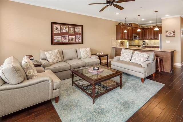 3208 Casita Court #325, Bryan, TX 77807 (MLS #20003126) :: Chapman Properties Group