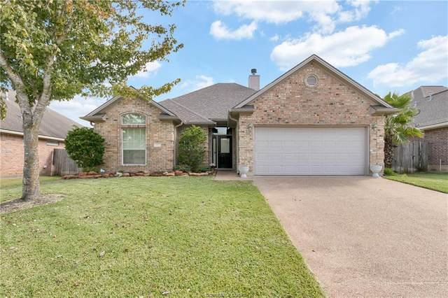 110 Meir Lane, College Station, TX 77845 (MLS #20003130) :: Chapman Properties Group