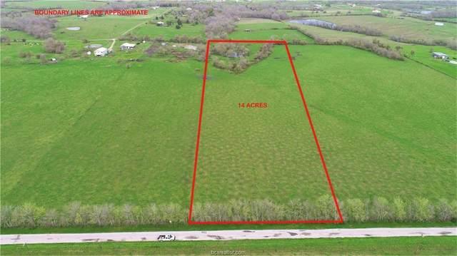 14 acres County Road 316, Navasota, TX 77868 (MLS #20003133) :: Chapman Properties Group