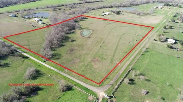 15.69 Acres Cr 316-A, Navasota, TX 77868 (MLS #20003136) :: Chapman Properties Group