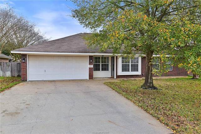 4005 Stony Creek Lane, College Station, TX 77845 (MLS #20003137) :: Chapman Properties Group