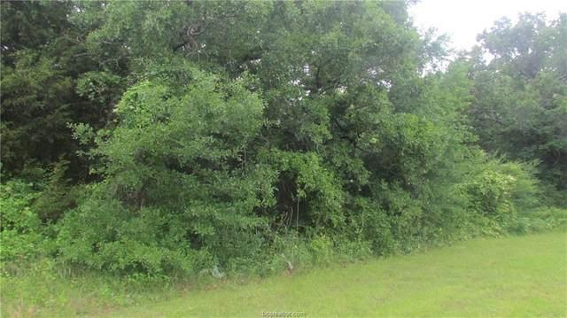 1015 W Villa Maria Road, Bryan, TX 77801 (MLS #20003138) :: Treehouse Real Estate