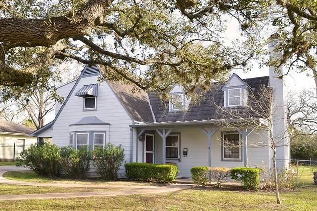 301 Pershing, College Station, TX 77840 (MLS #20003140) :: BCS Dream Homes