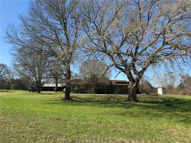 7130 S Oaks Drive, Navasota, TX 77868 (MLS #20003243) :: Cherry Ruffino Team