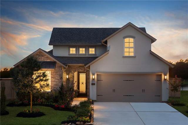 1912 Sherrill Court, College Station, TX 77845 (MLS #20003247) :: The Lester Group