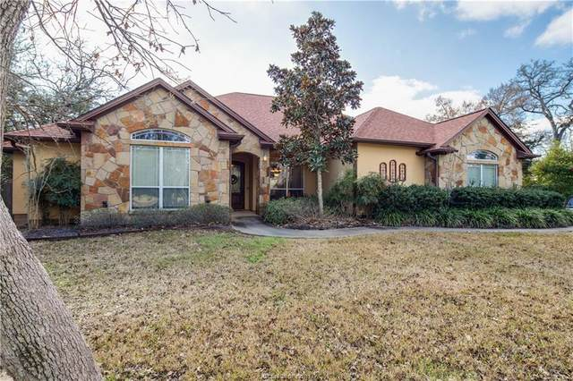 11796 Durrand Street, College Station, TX 77845 (MLS #20003266) :: Cherry Ruffino Team