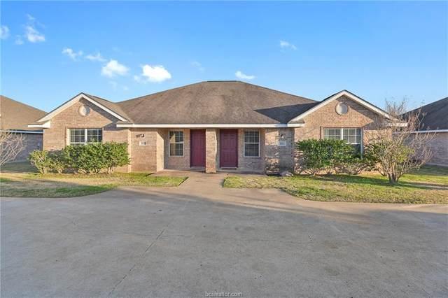 3509-3511 Paloma Ridge Drive, College Station, TX 77845 (MLS #20003268) :: BCS Dream Homes