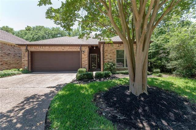 9308 Essex Green, College Station, TX 77845 (MLS #20003275) :: Cherry Ruffino Team