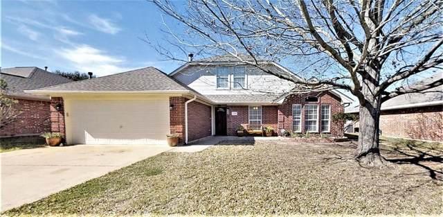 1305 Baywood Lane, College Station, TX 77845 (MLS #20003283) :: Cherry Ruffino Team