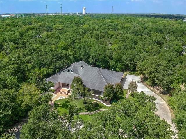 4573 Sandpiper Cove, College Station, TX 77845 (MLS #20003319) :: RE/MAX 20/20