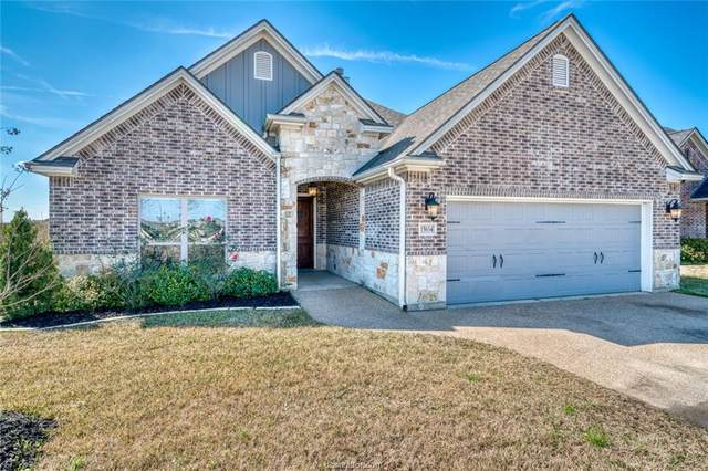 15634 Shady Brook Lane, College Station, TX 77845 (MLS #20003323) :: Chapman Properties Group
