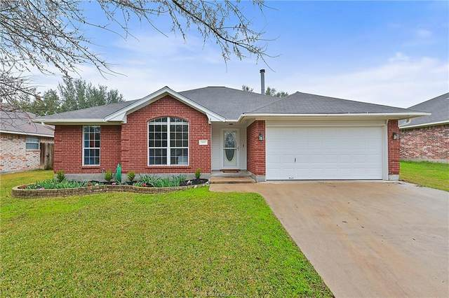 1410 Kernstown Lane, College Station, TX 77845 (MLS #20003326) :: Chapman Properties Group