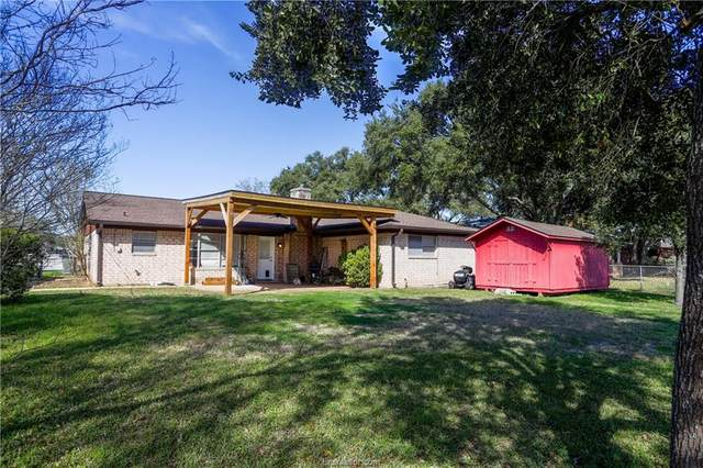 2108 Lazy Oaks, Bryan, TX 77802 (MLS #20003330) :: The Lester Group