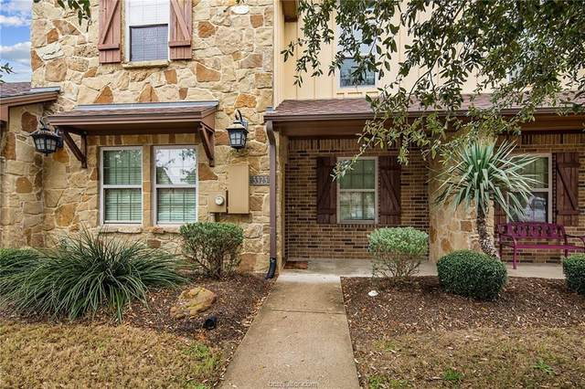 3323 Cullen, College Station, TX 77845 (MLS #20003341) :: The Lester Group