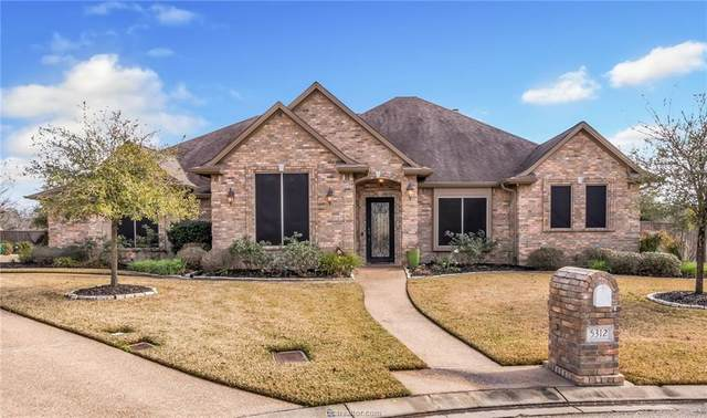 5312 Ballybunion Court, College Station, TX 77845 (MLS #20003357) :: The Lester Group