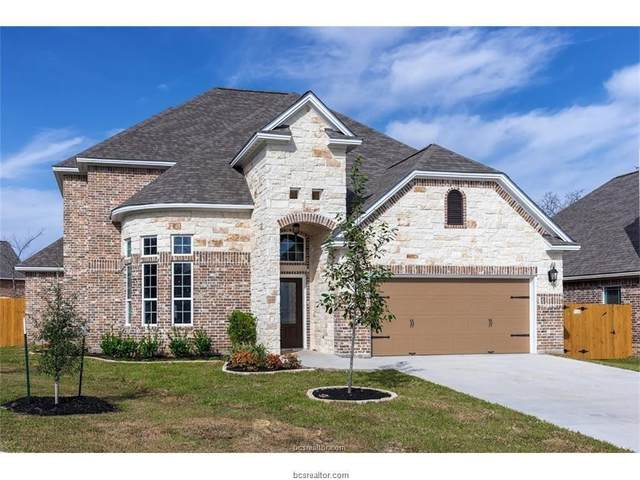 2617 Kinnersly Court, College Station, TX 77845 (MLS #20003378) :: RE/MAX 20/20