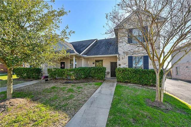 3840-3842 Oldenburg Lane, College Station, TX 77845 (MLS #20003382) :: Chapman Properties Group