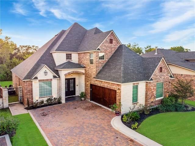 2312 Scotney Court, College Station, TX 77845 (MLS #20003383) :: BCS Dream Homes