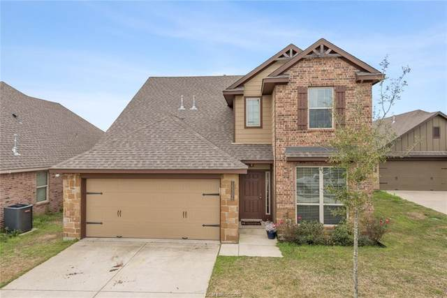 15306 Lowry Meadow Lane, College Station, TX 77845 (MLS #20003389) :: BCS Dream Homes