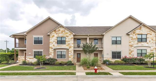 1405 Buena Vista, College Station, TX 77845 (MLS #20003390) :: Cherry Ruffino Team