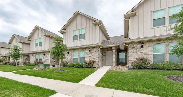 3626 Kenyon Drive, College Station, TX 77845 (MLS #20003395) :: The Shellenberger Team