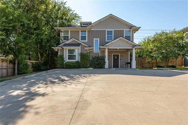 310 Sterling Street, College Station, TX 77840 (MLS #20003399) :: The Lester Group