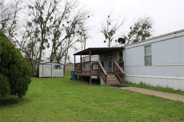 203 Camelot Lane, Navasota, TX 77868 (MLS #20003409) :: Cherry Ruffino Team