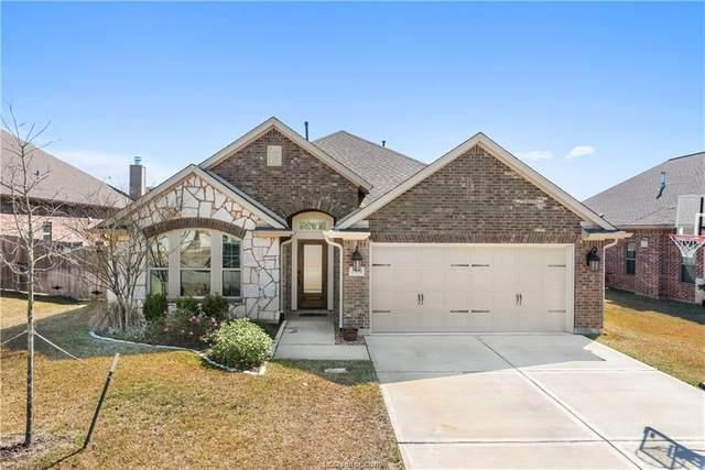 2509 Hailes Lane, College Station, TX 77845 (MLS #20003425) :: BCS Dream Homes