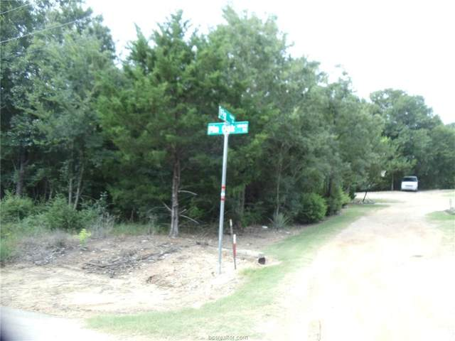 1801 Pin Oak Street, Bryan, TX 77803 (MLS #20003432) :: Cherry Ruffino Team