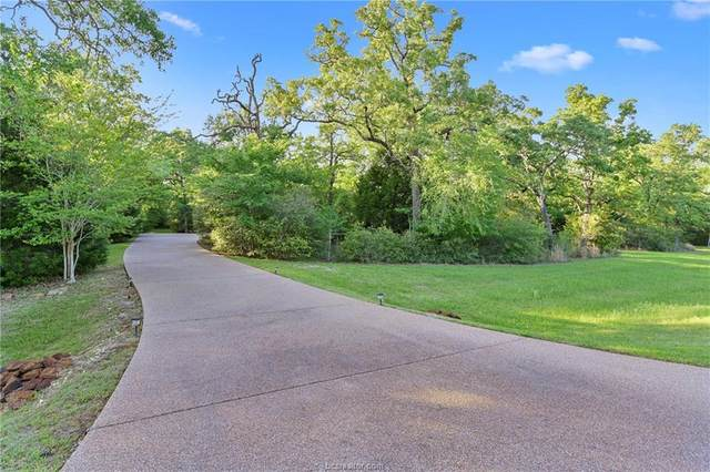 3425 Toltec Trail, College Station, TX 77845 (MLS #20003438) :: NextHome Realty Solutions BCS