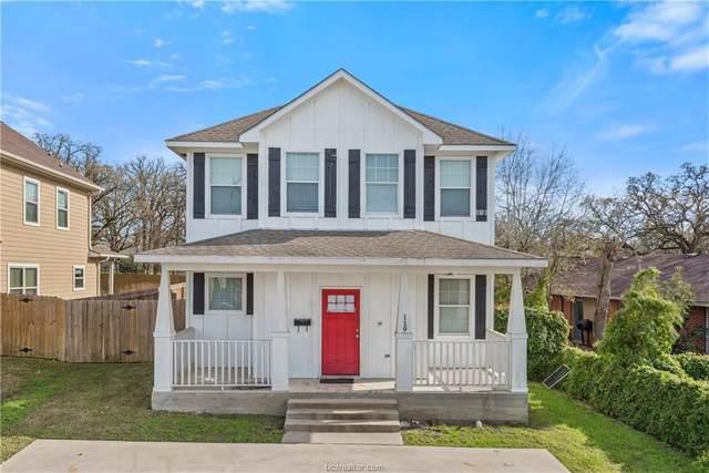 110,111,112,113,114, 117,119 Fairway Drive, Bryan, TX 77801 (MLS #20003441) :: Treehouse Real Estate