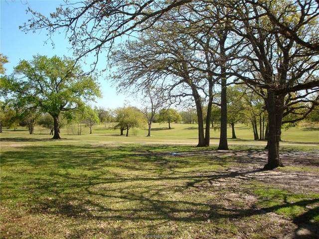 2711 Pinehurst, Bryan, TX 77802 (MLS #20003470) :: Cherry Ruffino Team