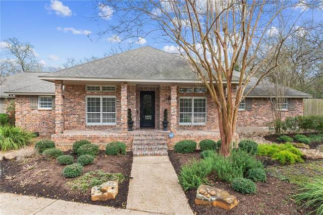 4713 Nantucket Drive, College Station, TX 77845 (MLS #20003472) :: RE/MAX 20/20