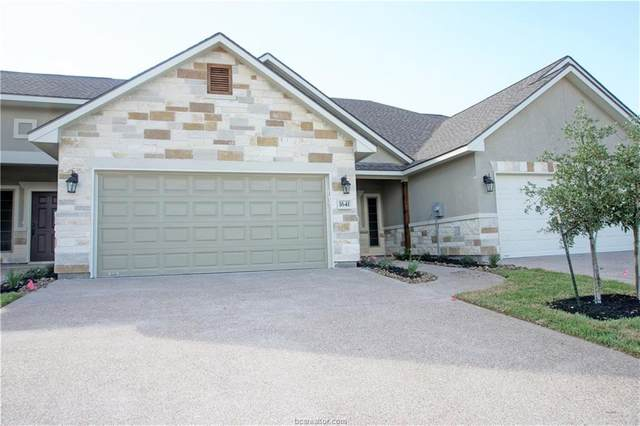 1641 Buena Vista, College Station, TX 77845 (MLS #20003473) :: Cherry Ruffino Team