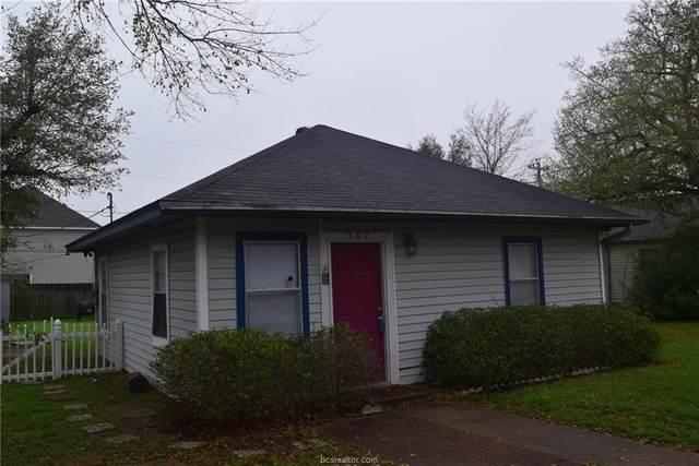 802 Welsh, College Station, TX 77840 (MLS #20003478) :: Cherry Ruffino Team
